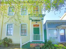 Explorer's Haven - Two-Bedroom, Savannah