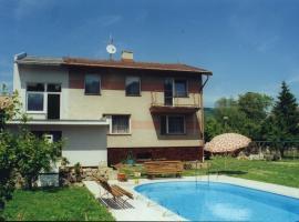 Holiday home in Mlade Buky 2514, Mladé Buky