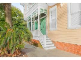 Harper House - Two-Bedroom, Savannah