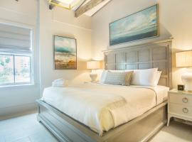 The Parker Collection - Unit 2 - Two-Bedroom, Savannah