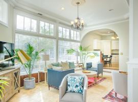 Gordon Townhome - Four-Bedroom, Savannah