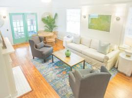 Drayton Place (Unit 3) - Two-Bedroom, Savannah