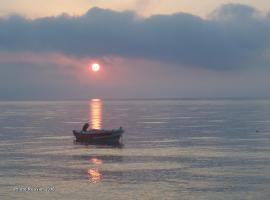 Sea Harmony, Kalathos