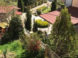 Katina Apartment, Ohrid