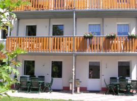 Holiday home Anna, Burg-Reuland