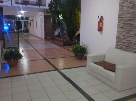 La Piedad Apart Hotel, Federación