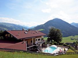 Villa Sonnberg, Kirchberg in Tirol