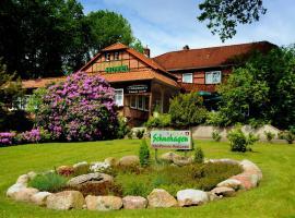 Hotel Schnehagen, Bad Fallingbostel