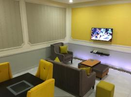 Millennium Apartments & Studios, Lagos