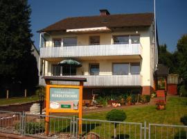 Haus Herdlitschke - auch für Monteure