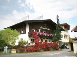 Apartment Sonnenheim, Längenfeld