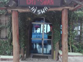 Hotel y Restaurante Chi Swan, Cerro de Oro
