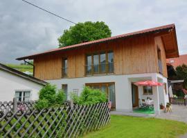 Allgäuer Ferienhaus, Lechbruck