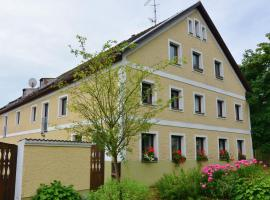 Holiday home Bayerwald 1