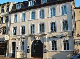 Hotel de Paris, Saint-Avold