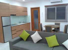 Apartment 4112, Nha Trang