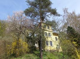 Villa Plassenburg