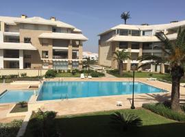 Apartement Golf Resort, Sidi Bouqnadel