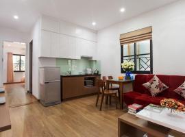 Noble Apartment, Ханой