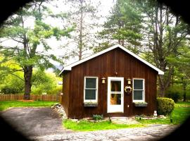 Dreamcatcher Cottage, Woodstock