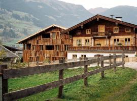Apartment Brizerhaus 6, Ramsau im Zillertal