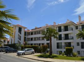 Apt Villa Sol, Vilamoura