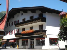 Haus Janita, Westendorf