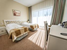 Noorus Spa Hotel, Narva-Jõesuu