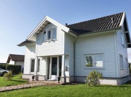 Villa De Zwaluw, Manderscheid