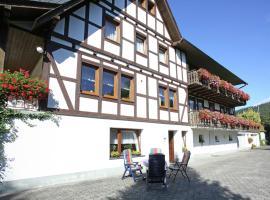 Apartment Elisabeth Tigges 3, Schmallenberg