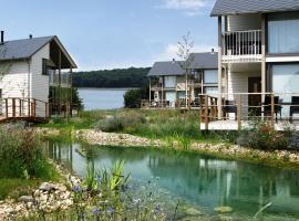 Villa Domaine Golden Lakes Village 5, Boussu-lez-Walcourt