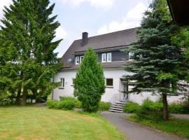 Holiday home Die Alte Schule 1, Шмалленберг