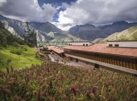 Explora Valle Sagrado, Urubamba