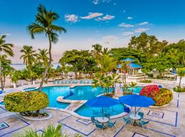 Kaliko Beach Club All Inclusive Resort, Carries