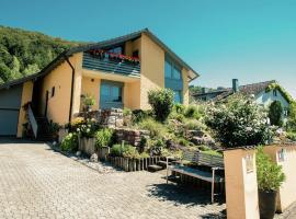 Cozy Apartment in Dollnstein with Sauna