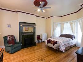 A Tanners Home Inn Bed and Breakfast, Saint John
