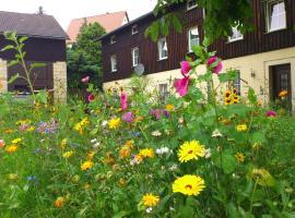Apartment Sächsische Schweiz 3