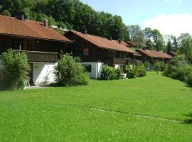 Holiday home Ferienanlage Sonnenhang Missen