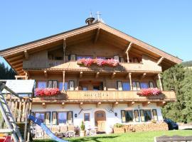 Schnapplhof, Kirchberg in Tirol