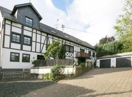 Beautiful Apartment in Mastershausen with Garden