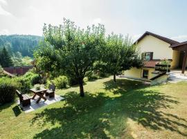 Holiday home Im Wiesenttal 1