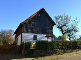 Quaint Holiday Home in Negenborn with Forest Nearby