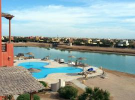 El Gouna - West Golf - Y39-2-20, Hurghada