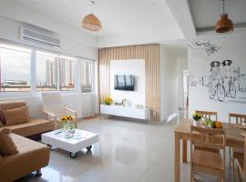 Le Soleil - Vietnam Charm Apartment District 7, Ho Chi Minh