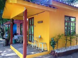 Baan Boontuam Ta Ngok Resort, Amphawa