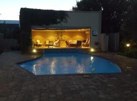 Acacia Lodge, Bloemfontein
