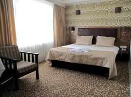 Grand As Hotel, Stambuł