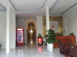 Nguyen Tuan Guesthouse, Cà Mau