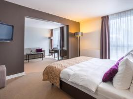 The Rilano Hotel München