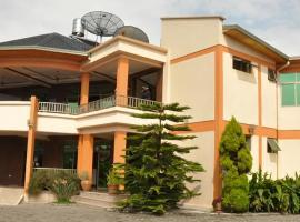 Home Inn Hotel, Ruhengeri